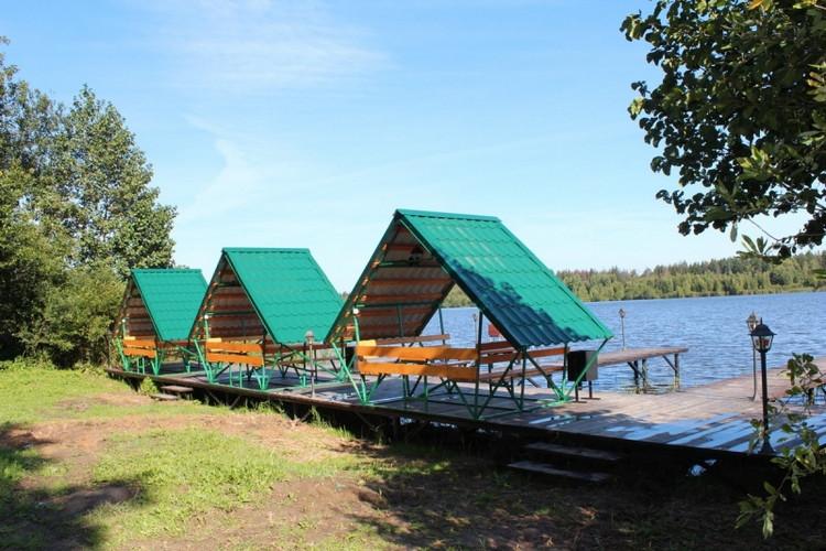 Фото Санаторий Озеро Долгое 5354